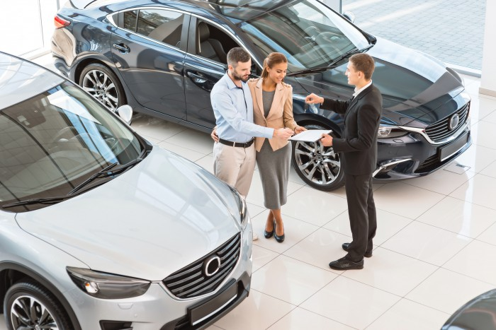 acheter sa voiture d'occasion chez un mandataire automobile, un bon
